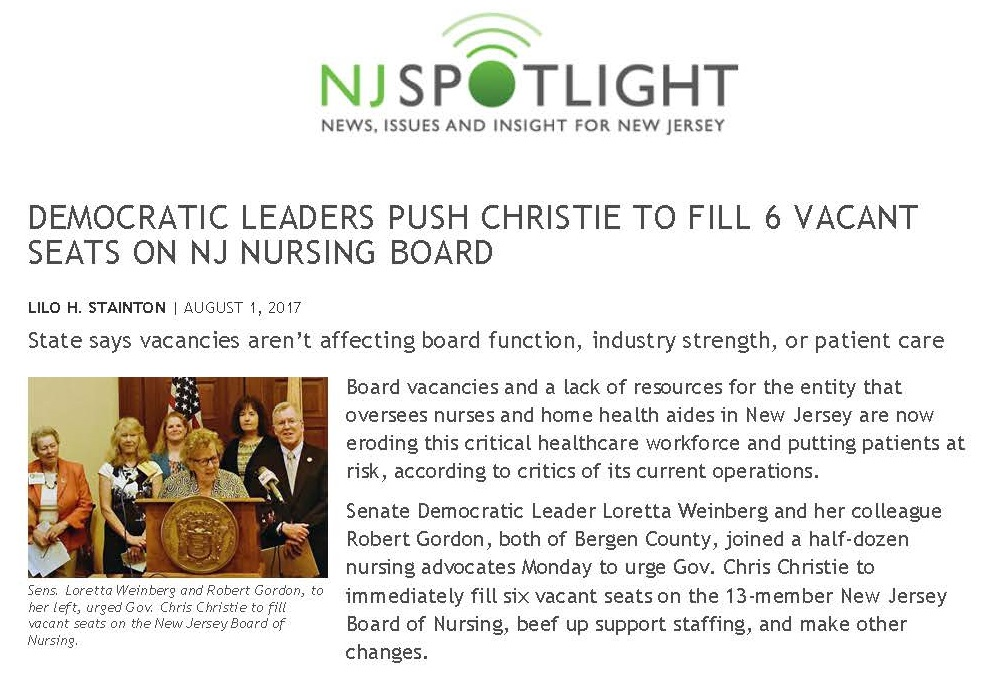 democratic leadership in nursing