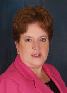Judith E. Schmidt, RN, MSN, ONC, CCRN, NJSNA CEO