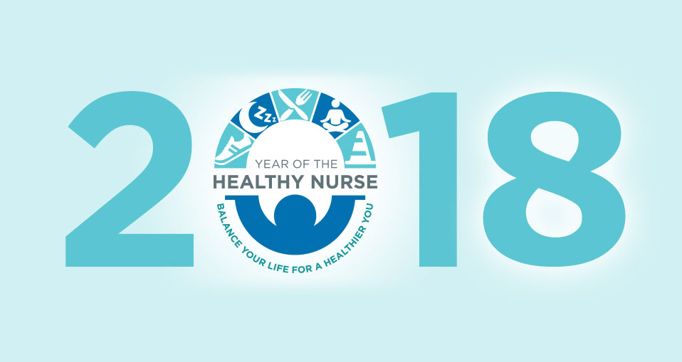 HEALTHY NURSE HEALTHY NATION - NJ